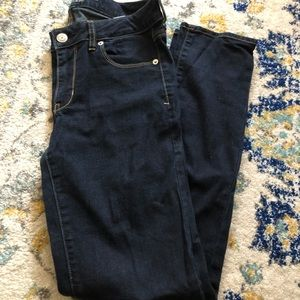 AEO Super Stretch Skinnies
